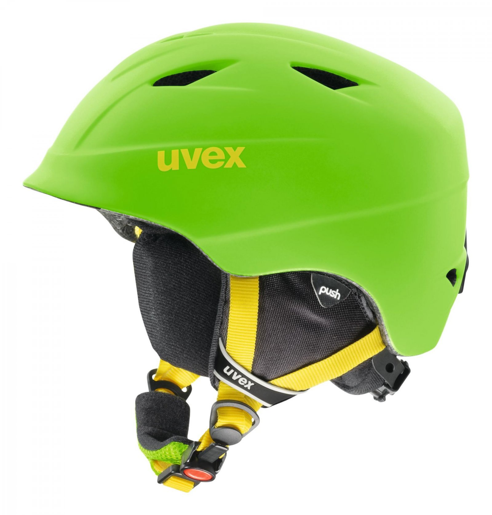 Ski Helmet UVEX airwing 2 pro 19/20
