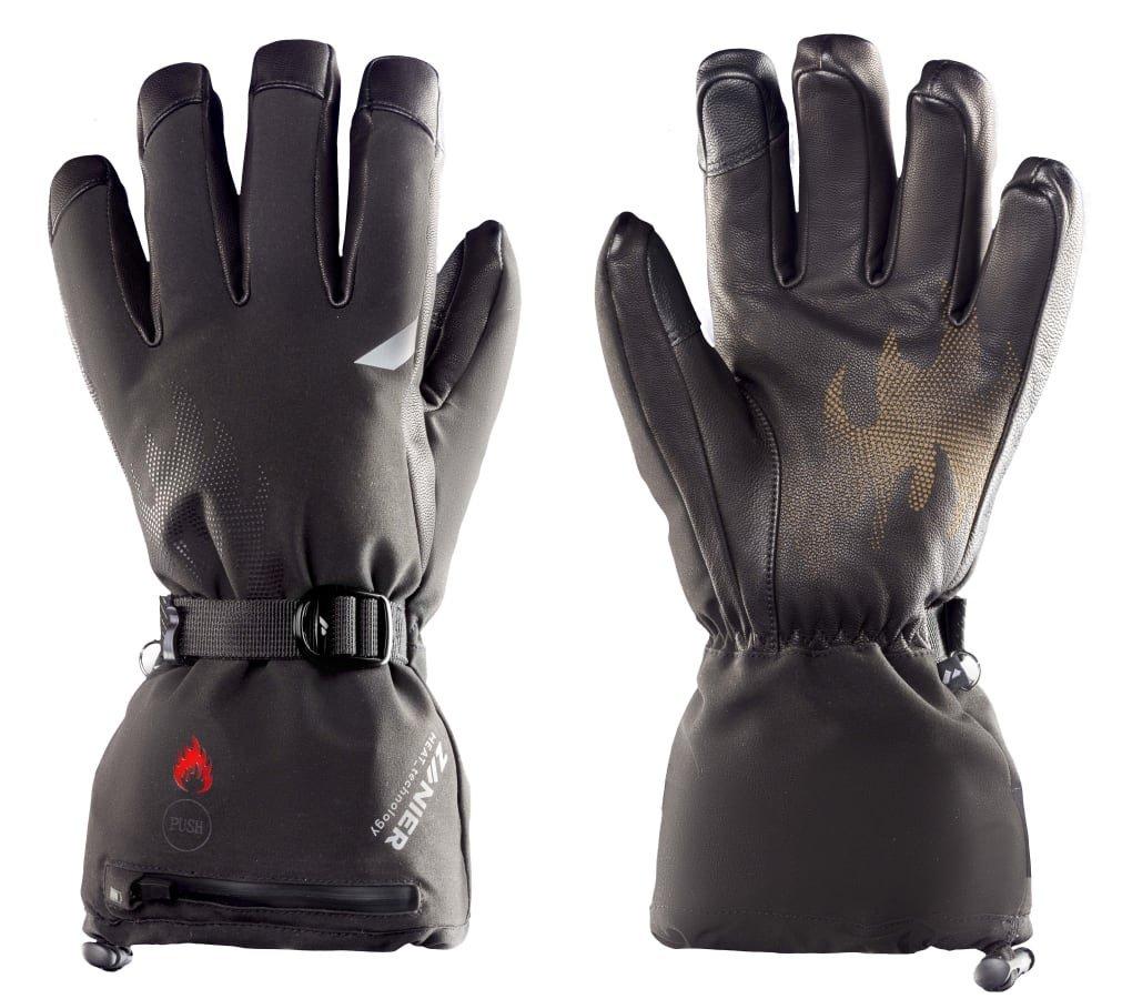 Zanier HEAT STX Gloves Unisex