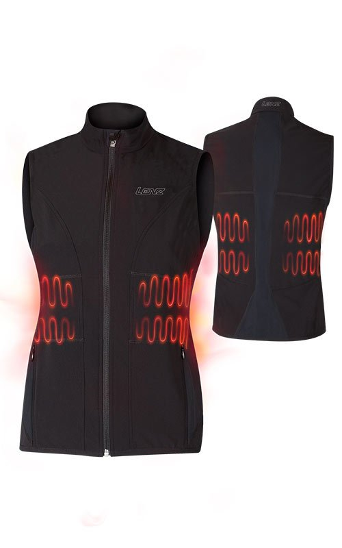 LENZ Heat Vest 1.0 Men