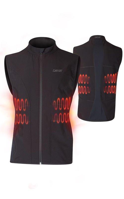 LENZ Heat Vest 1.0 Women
