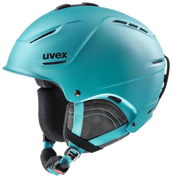 Ski helmet UVEX plus 2.0 19/20