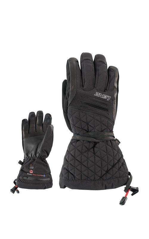 LENZ Heat Gloves 4.0 women