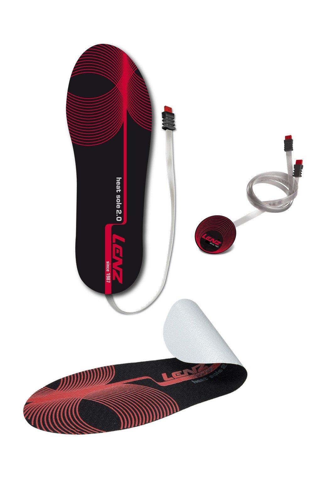 LENZ Heat Sole 2.0