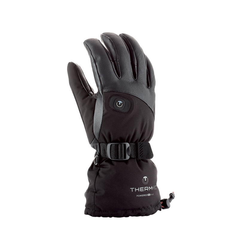 Therm-ic PowerGloves Ladies V2