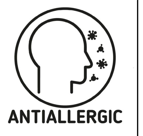 ANTIALLERGIC